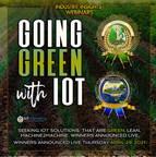 Industry Insights Webinars Launches Green, Lean, Machine2Machine...