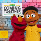 Sesame Workshop Continues Major Commitment to Racial Justice with ...