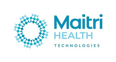 Maitri Health Technologies Corp. Logo (CNW Group/Maitri Health Technologies Corp.)