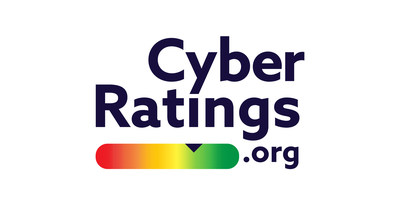 CyberRatings.org Logo (PRNewsfoto/CyberRatings.org)