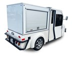 The Shyft Group's DuraMag To Build And Upfit Electric Vehicle...