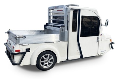 All-aluminum bodies will be built and available as an upfit solution for all-electric utility vehicles at DuraMag's Waterville, Maine, facility, as Shyft expands into electric vehicle upfit