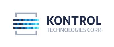 Kontrol Technologies Corp. Logo (CNW Group/Kontrol Technologies Corp.)