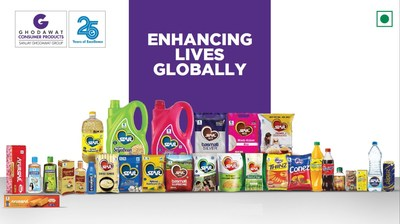 Ghodawat Consumer_Leading Consumer Products Brand in India 2021