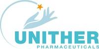 Unither Pharmaceuticals Logo