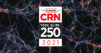 Sycomp Honored on the 2021 CRN® Tech Elite 250 List...