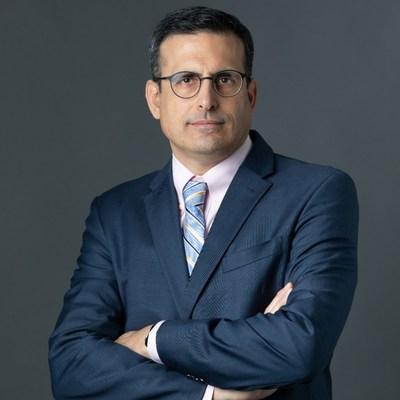Amir Reichman, BiondVax CEO
