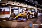 World's First Live Rolling News Channel For Global Motorsport Set ...