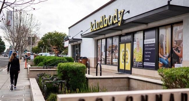 Kindbody Los Altos Clinic