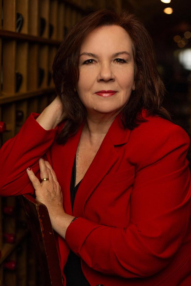 CEO/Inventor Debbie Remington