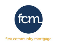 First Community Mortgage - logo