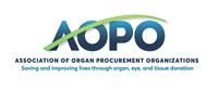 (PRNewsfoto/Association of Organ Procurement Organizations)