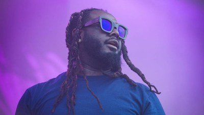 T-pain will be amongst the casters at Team33's grand finale