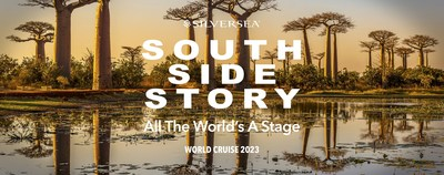 World Cruise 2023 - South Side Story