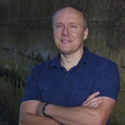 Jeffrey Tague, Senior Director, Azzur Labs San Diego