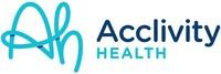 (PRNewsfoto/Acclivity Health Solutions)