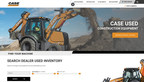 CNH Industrial and Sandhills Global Announce Strategic Partnership...