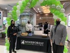 Woodforest National Bank Continues Expansion Across The Carolinas...