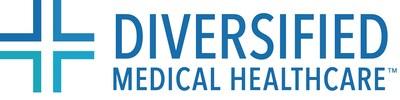 (PRNewsfoto/Diversified Medical Healthcare)