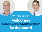 Nations Lending Continues Colorado Expansion with Addition of Denver Branch
