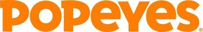 Popeyes® Logo (CNW Group/Restaurant Brands International Inc.)