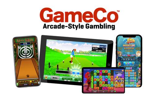(PRNewsfoto/GameCo)