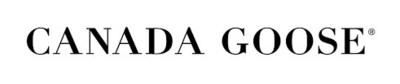 Canada Goose logo (CNW Group/Canada Goose)