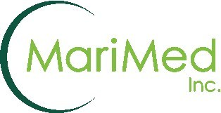 Logo MariMed Inc. (CNW Group/MariMed Inc.)