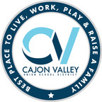 Cajon Valley Union School District to Participate in National...