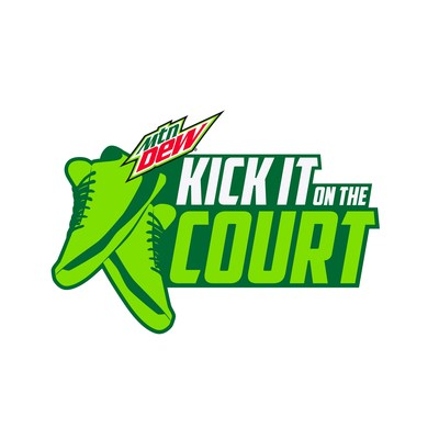 MTN DEW® Gives Indiana Pacers Fans the Chance to Design Myles Turner's Shoes with Kick It On The Court Sneaker Design Contest