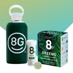 8Greens Partners with 3PL Provider OceanX to Scale DTC, Amazon,...