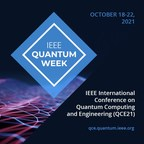 Quantum Week 2021 Unveils the Latest in Quantum Computing and...