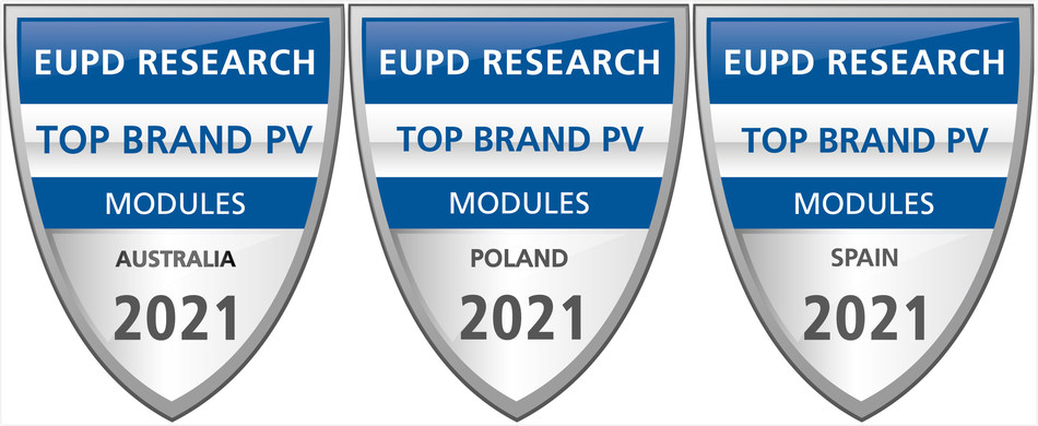 EUPD Research Top Brand PV Modules