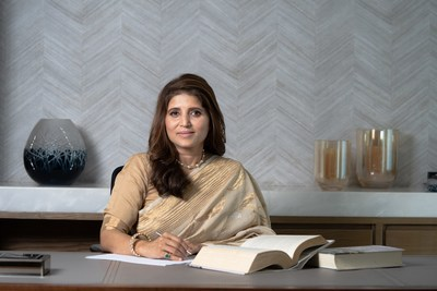 Ms. Kavita Sahay, Vice Chairperson, Academics, Ampersand Group,