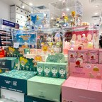 MINISO Releases New Disney Character Blind Box Collection in...
