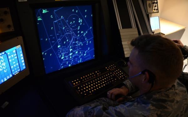 U.S. Air Force photo by Tech Sgt. James Hodgman