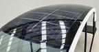 Polycarbonate Solar Vehicle Success, Reports IDTechEx