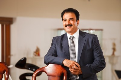 Mr Sanjay D Ghodawat, Chairman - Sanjay Ghodawat Group