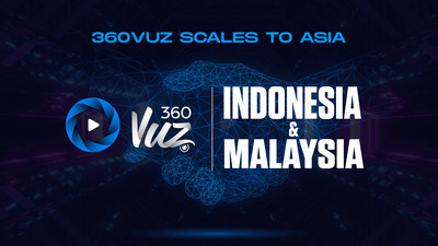 360VUZ Scales to Asia with New Telecom Partners