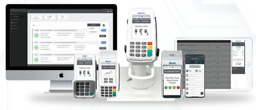New PayLo for Valor includes countertop and hand held terminals, virtual terminal and gateway/shopping cart.  All Valor hardware from SignaPay includes a virtual terminal for free!