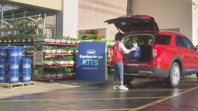 Lowes Free Springfest Event