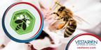 Vestaron Announces Partnership with Bee Friendly Farming...