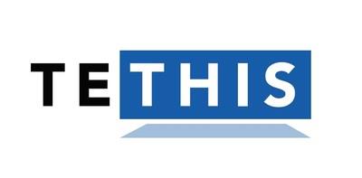 Tethis S.p.A. Logo (PRNewsfoto/Tethis S.p.A.)