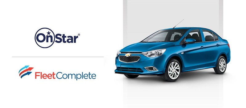 GM & OnStar Offer Fleet Complete Services in Mexico. (CNW Group/Fleet Complete)
