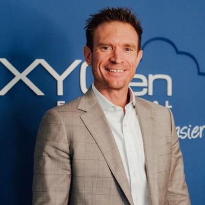 oXYGen Financial Opens New Location In Boulder, CO – Matt Goldstein Will Be Managing Director