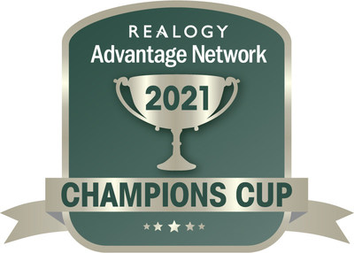 The Realogy Advantage Network Champions Cup