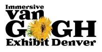 Immersive Van Gogh Denver (PRNewsfoto/Lighthouse Immersive)