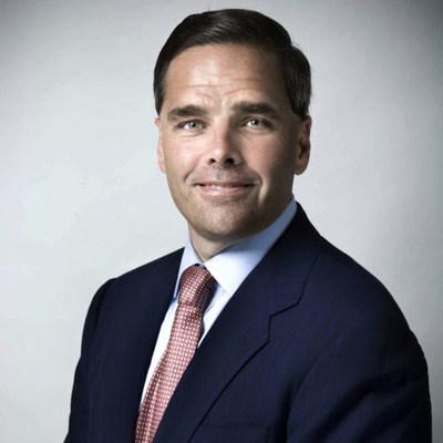 Tim Mahoney, President of BIDS Trading