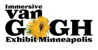 Immersive Van Gogh Minneapolis (PRNewsfoto/Lighthouse Immersive)