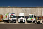 Frito-Lay Cuts Absolute Fleet Greenhouse Gas Emissions (GHG) in...